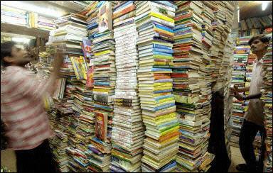 12 lugares donde encontrar libros gratis en Barcelona