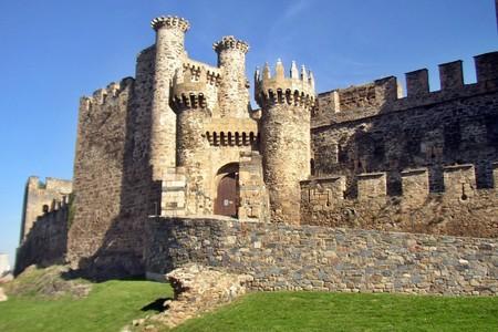 Castillo De Ponferrada 2