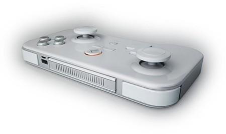 GameStick, la consola minimalista