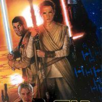 Star Wars: póster de 'El Despertar de la Fuerza' y el reparto de 'Rogue One' en la primera imagen oficial