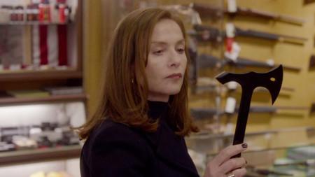 'Elle' y 'Frantz' lideran las nominaciones de los Premios César 2017