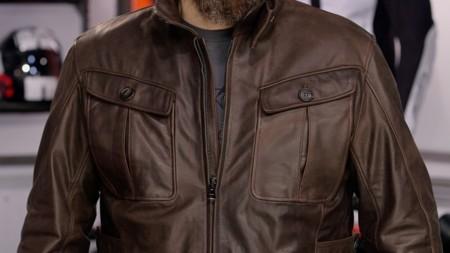 Dainese Harrison Pelle Jacket 2