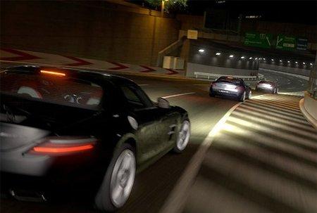 'Gran Turismo 5' podría soportar tecnología 3D y PlayStation Move