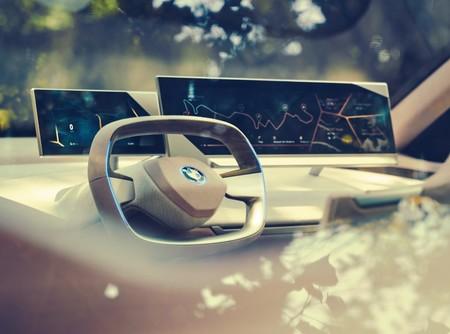 Música para tus oídos: BMW se inspira en el arte para generar el sonido que tendrá el nuevo Vision M NEXT