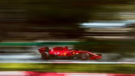 Ferrari Formula 1 2020