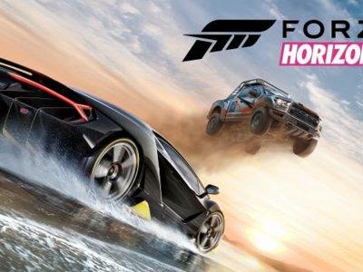 A la Xbox One le sientan de maravilla estos 8 minutos de gameplay de Forza Horizon 3 [GC 2016]