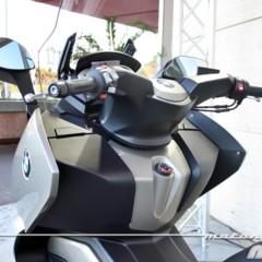 Foto 25 de 54 de la galería bmw-c-650-gt-prueba-valoracion-y-ficha-tecnica en Motorpasion Moto