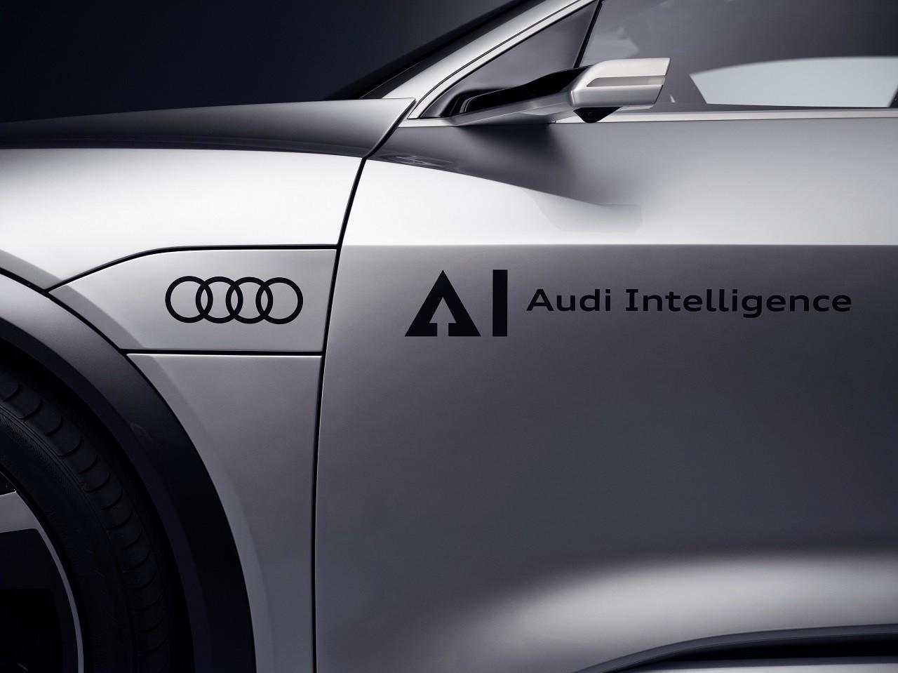 Foto de Audi Elaine concept (2/10)