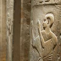 Hemos encontrado en Egipto el queso más antiguo del mundo y sirve como advertencia contra la moda de la leche cruda