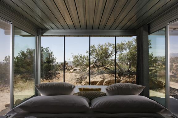 Foto de Casas poco convencionales: vivir en el desierto (13/17)
