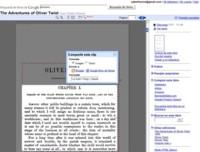 Google Books: Nos permiten insertar fragmentos de libros en sitios web