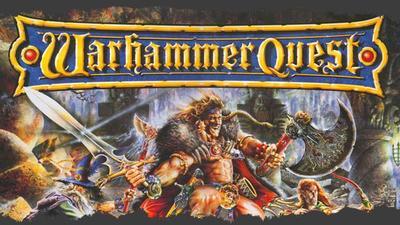 Warhammer Quest es anunciado para Mac, Linux y PC