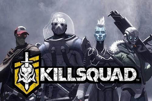 Hemos jugado a Killsquad, la nueva prometedora propuesta de los creadores de Invizimals
