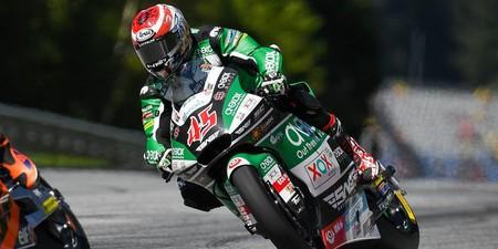 Nagashima Tailandia Moto2 2019