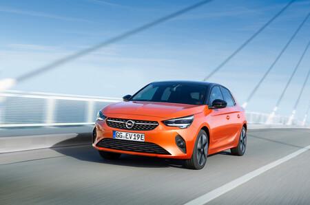 Opel Corsa-e: Por qué el superventas alemán estaba destinado a convertirse en eléctrico