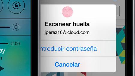 Apple lanza iOS 7.1.1 con mejoras en TouchID