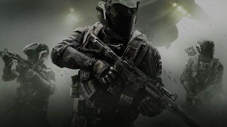 CoD: Infinite Warfare:  es posible ganar 2,5 millones de XP en una sola partida y te mostramos cómo