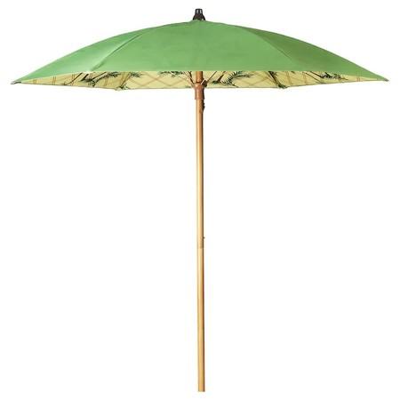Solblekt Parasol Palm Pattern Green 0825532 Pe776321 S5