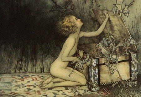 'Libro de maravillas' de Nathaniel Hawthorne, una nueva lectura de los clásicos griegos