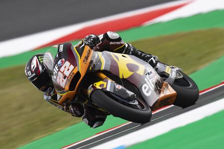 Lowes Assen Moto2 2021