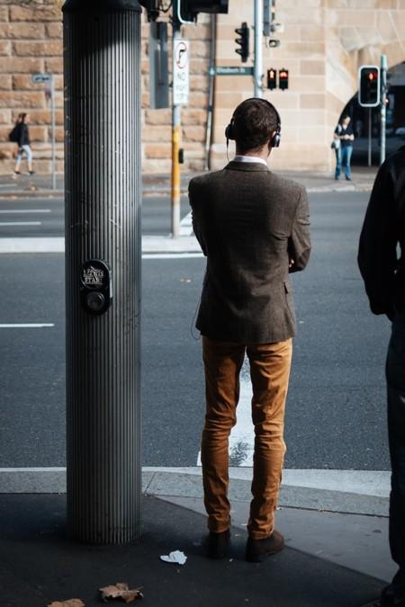 Streetstyle Masculino 2