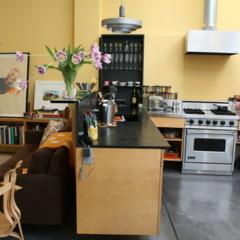 Foto 10 de 17 de la galería una-casa-de-una-comisaria en Decoesfera