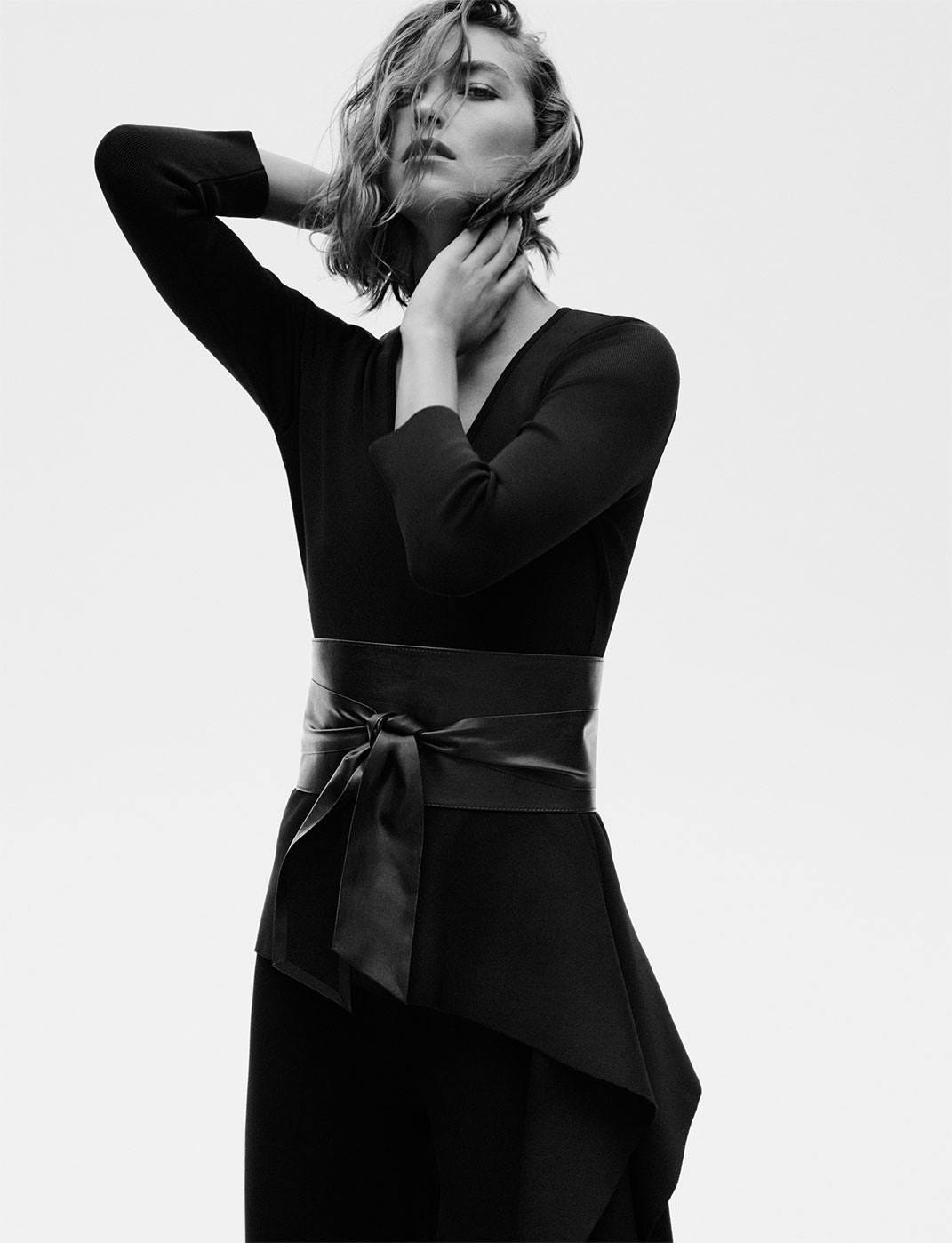 Foto de Zara editorial knit 2017 (8/11)
