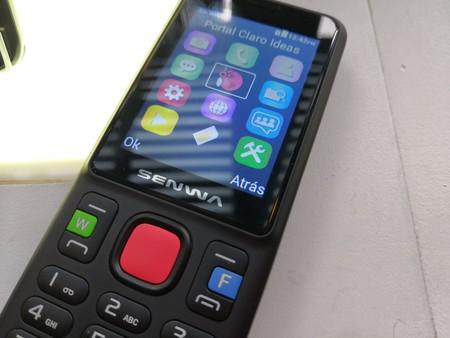 Senwa, la empresa mexicana actualiza su catálogo con smartphones, feature phones y hasta un teléfono fijo con Android