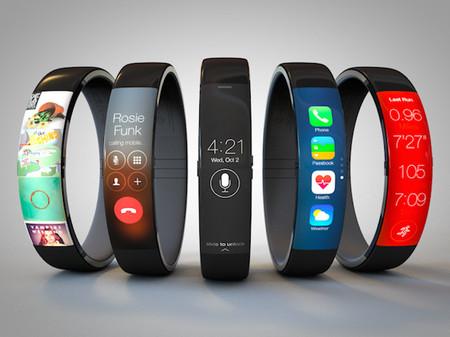 El wearable de Apple sí se anunciará en septiembre, pero iniciará su venta hasta 2015