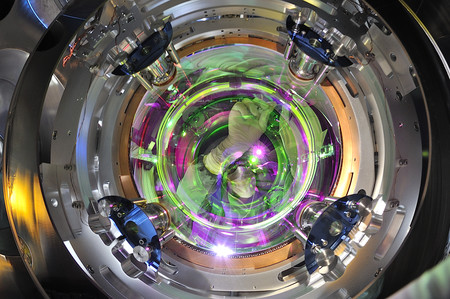 Acabamos de detectar, por primera vez, cómo el mundo cuántico sacude un objeto de escala humana