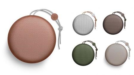 BeoPlay A1: excelente diseño y calidad de sonido por 50 euros menos, hoy, en Amazon