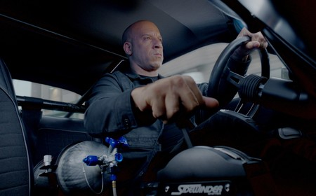 Las 13 mayores fantasmadas de la saga 'Fast and Furious'