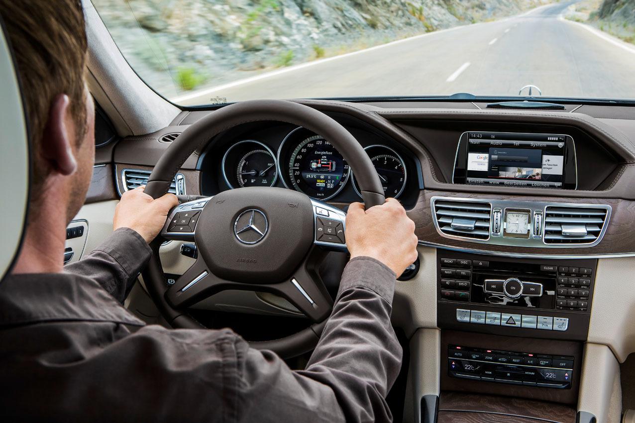 Foto de Mercedes-Benz Clase E 2013 (59/61)