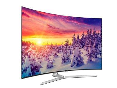 """Hasta mañana, en Fnac, con la Samsung UE55MU9005 de 55"""" y pantalla curva, ahorras más de 200 euros"""