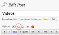 Wordpress.com ya permite subir videos en HD como funcionalidad extra