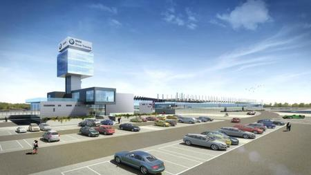 Circuito del Jarama 2021, así será el nuevo templo del motor madrileño
