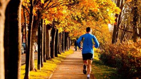 El ejercicio altera las hormonas del hambre