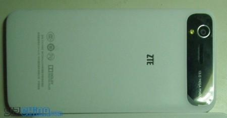 ZTE N988 leak