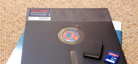 EEUU todavía usa disquetes de 8 pulgadas y ordenadores de los 70 para gestionar sus armas nucleares
