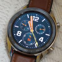 Huawei Watch, Huawei Watch 2 y Huawei Watch GT: con qué móviles es compatible cada uno