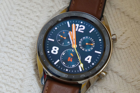 Huawei Watch, Huawei Watch 2 y Huawei Watch GT: con qué móviles es compatible cada uno
