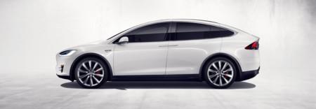 Tesla Model X imagen