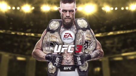EA Sports regresa al ring:  UFC 3 es oficial y este es su primer tráiler