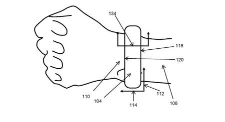 Apple patenta un medidor de la presión sanguínea que funciona con el Apple Watch