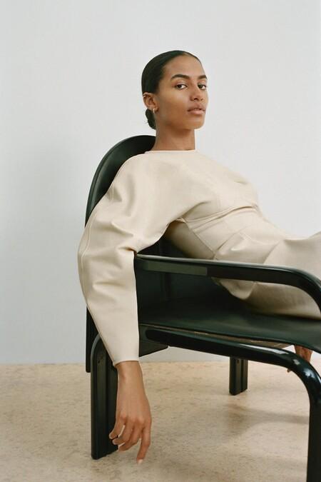 Vestido Zara Rebajas 2021 14