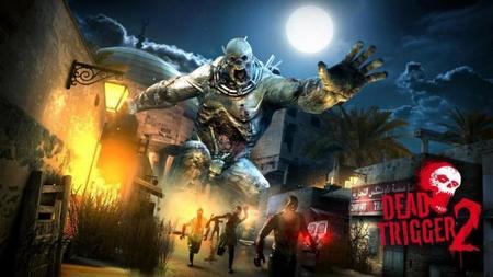 Dead Trigger 2 ya está disponible, ¿estás listo para volver a matar zombies?