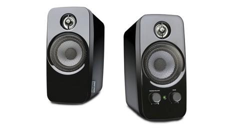 El mejor sonido 2.0 para tu PC que puedes encontrar por 25,99 euros lo tienes en Mediamarkt esta mañana, con los Creative Inspire T10