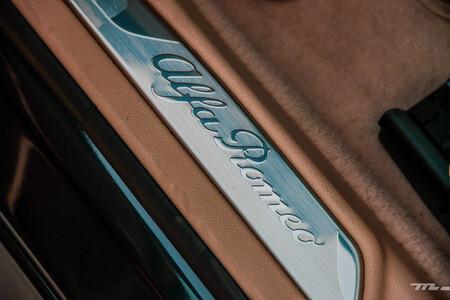 Alfa Romeo Giulia Lusso 2021 Fotos Prueba De Manejo Resena Opiniones Mexico 30