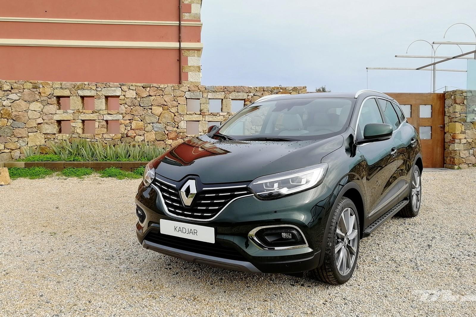 Foto de Renault Kadjar 2019 (22/98)
