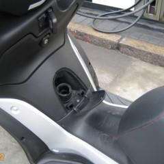 Foto 13 de 20 de la galería yamaha-x-city-125 en Motorpasion Moto